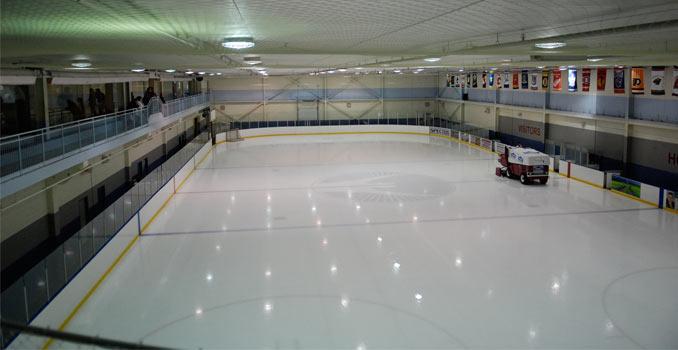 Ice Rink Near Long Beach Ca