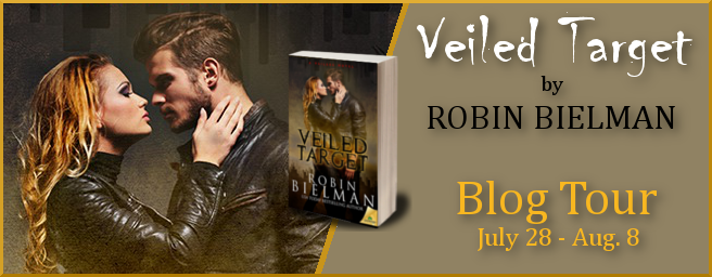 Veiled Target Blog Tour Button1