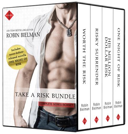 Robin BIelman Bundle