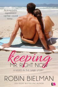 Keeping Mr. Right Now